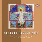 Selamat Paskah 2021