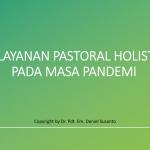 """VIVEKA X – """"Pelayanan Pastoral di Masa Pandemi"""""""